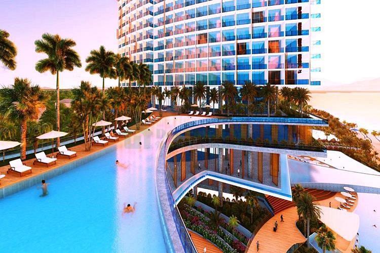 tiện íchSunBay Park Hotel & Resort Phan Rang