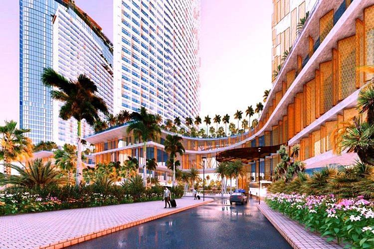 Dự ánSunBay Park Hotel & Resort Ninh Thuận