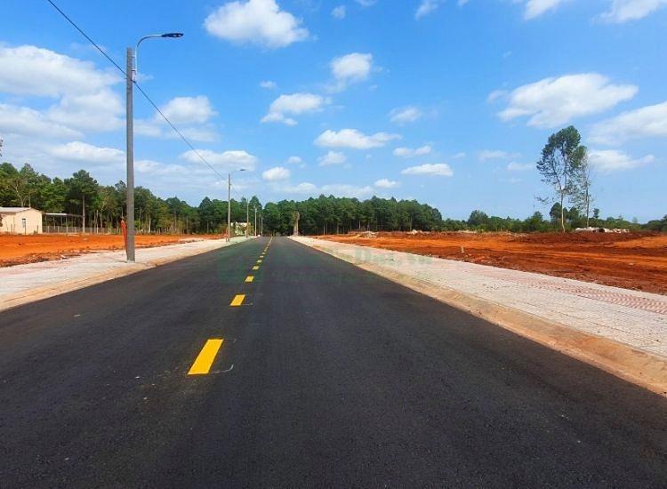Hình ảnh thực tế của dự án Phú Mỹ Future City