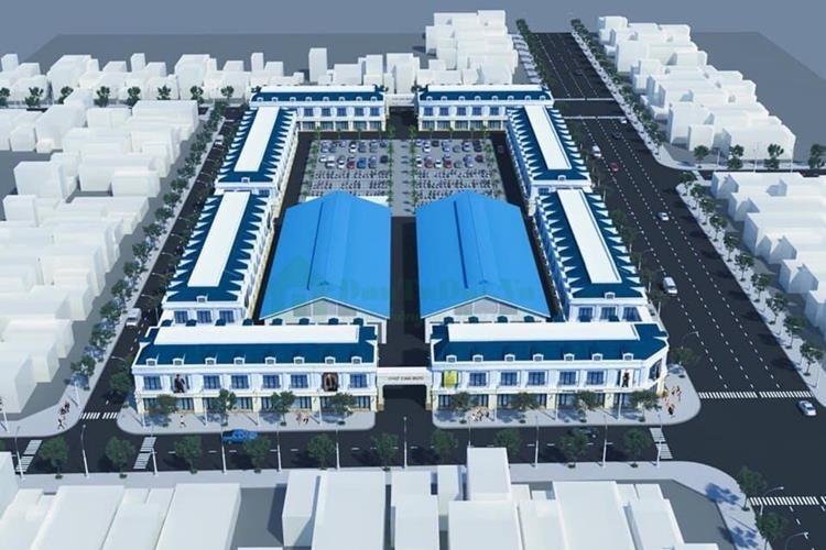 Dự án Cam Lâm Riverside