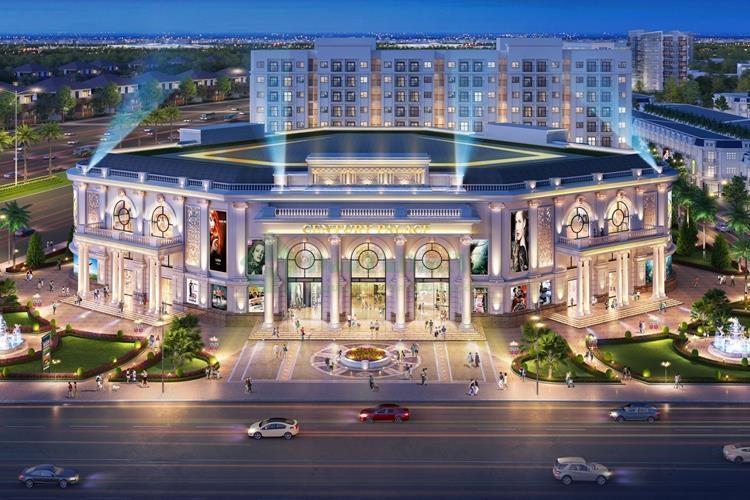 Tổng quan Dự Án Century City tại Long Thành