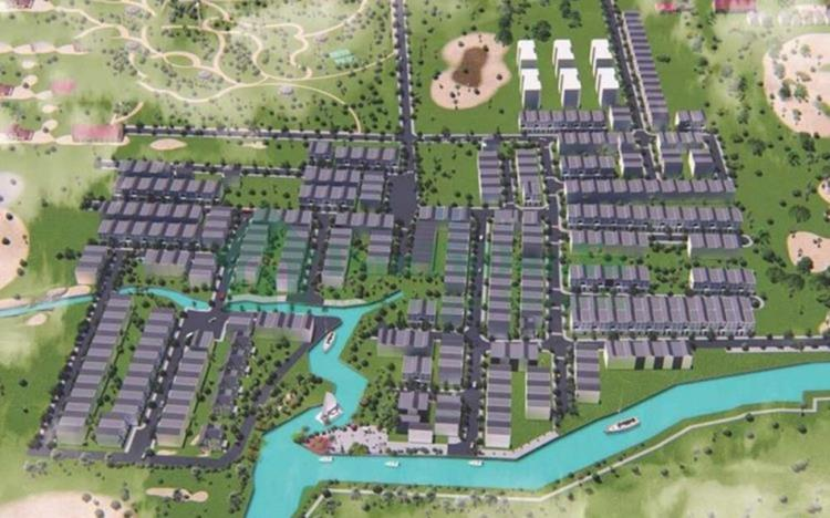 Long Thành Riverside