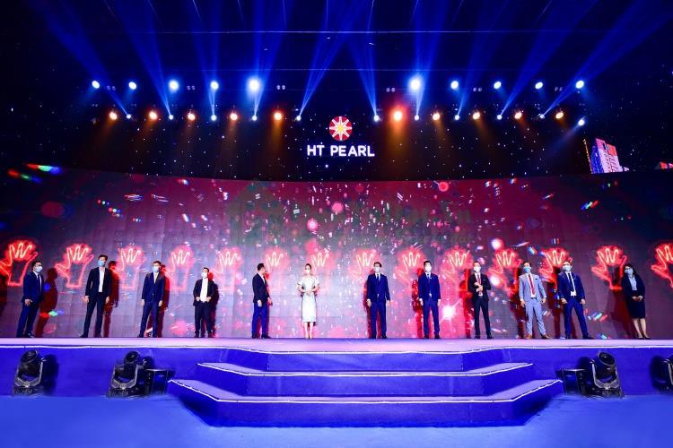 Tổng quan dự án HT Pearl Bình Dương