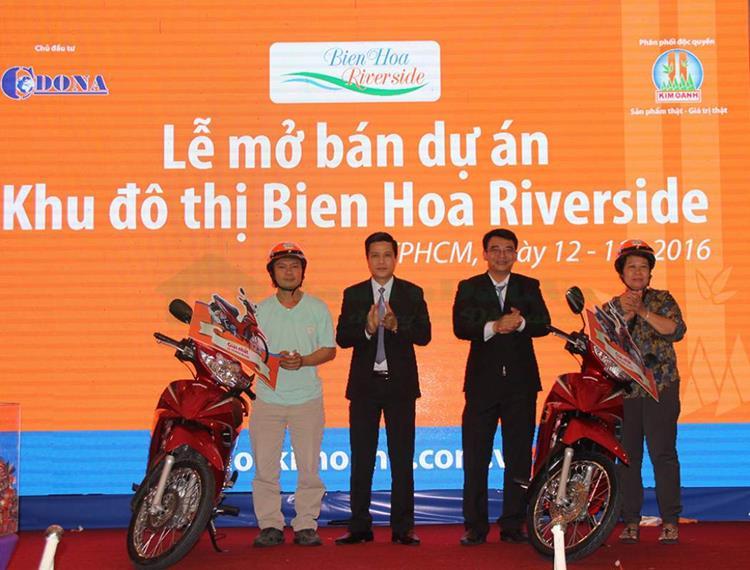 Dự án Biên Hoà Riverside Tân Hạnh
