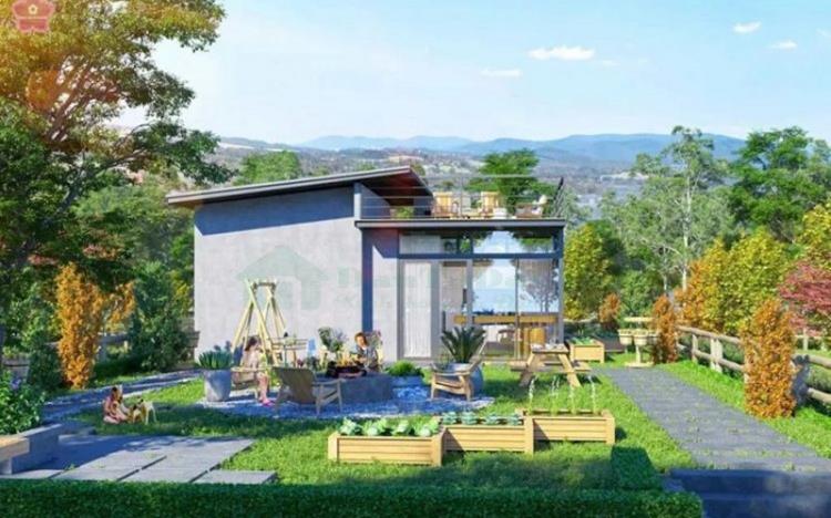 Tiện ích dự án Sakura Garden Bảo Lộc