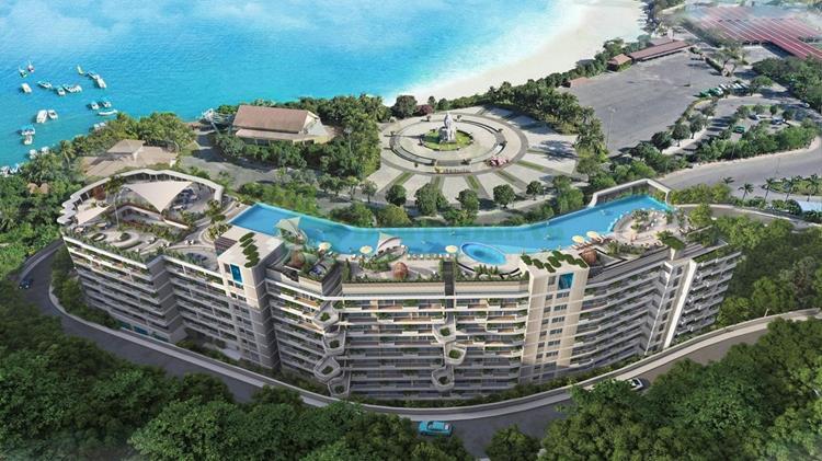 Dự án căn hộ AnCruising Nha Trang